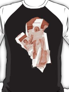 Breasts for the Newborn T-Shirt