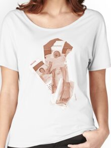 Breasts for the Newborn Women's Relaxed Fit T-Shirt