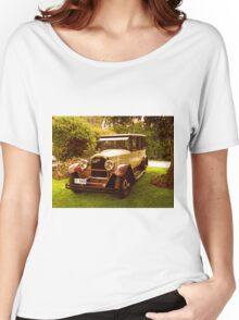 1926 Packard - 333 Limo Women's Relaxed Fit T-Shirt