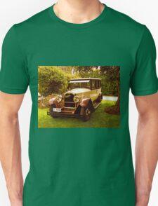 1926 Packard - 333 Limo Unisex T-Shirt