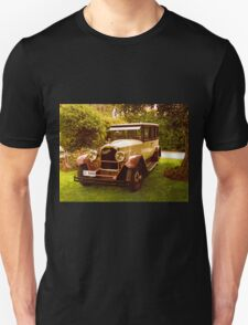 1926 Packard - 333 Limo T-Shirt