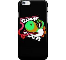 Yoshi - GAME OVER iPhone Case/Skin