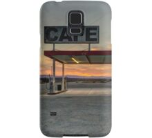 Roys Cafe  Samsung Galaxy Case/Skin