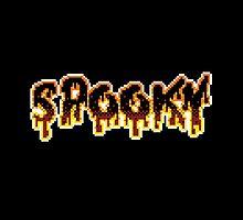 Spooky by skywaker