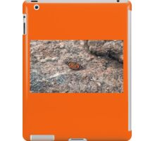 Disguised nature iPad Case/Skin