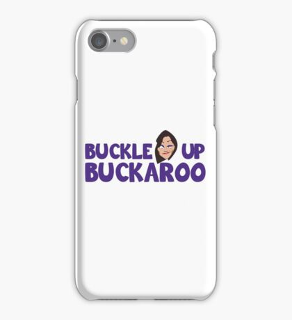 SOUTH PARK - Buckle up! iPhone Case/Skin