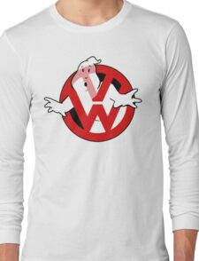Golfbusters Long Sleeve T-Shirt