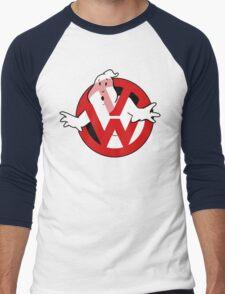 Golfbusters Men's Baseball ¾ T-Shirt