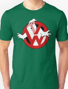 Golfbusters Unisex T-Shirt