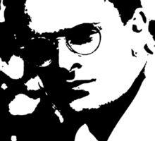 Archie Brooks: Dead or Alive? Sticker