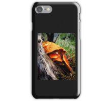 Fungi iPhone Case/Skin