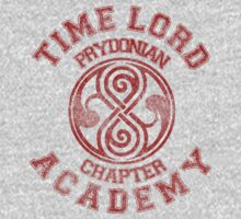 Time Lord Academy