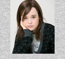 Ellen Page are you kidding me? Unisex T-Shirt