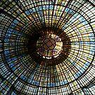 Paris, France by Jenny Hambleton