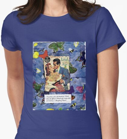 Butterfly Kisses T-Shirt
