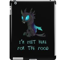 My Little Pony - MLP - Changeling iPad Case/Skin