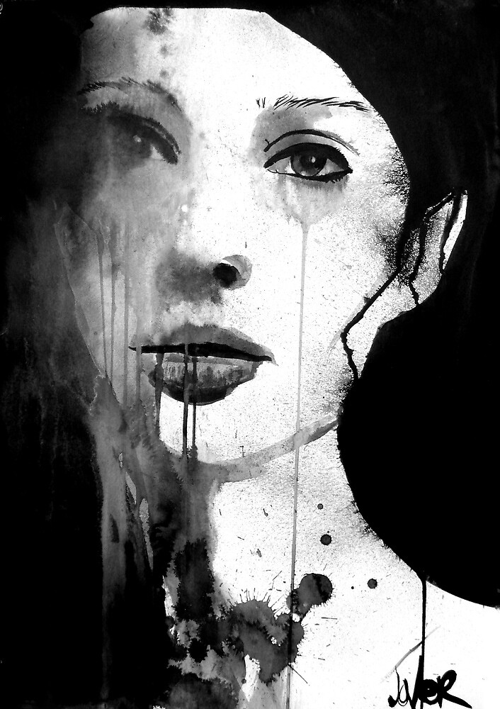longing by Loui  Jover