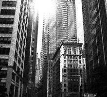 NYC Fresco by infiniteartfoto