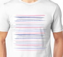 Stripy   Unisex T-Shirt