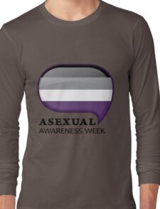 AAW Logo Long Sleeve T-Shirt