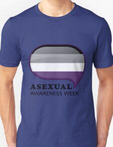 AAW Logo Unisex T-Shirt