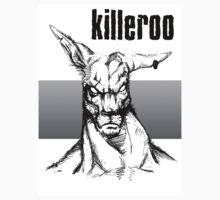 FLY-FM Killeroo by flyfm
