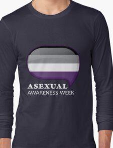 AAW Logo (Dark) Long Sleeve T-Shirt