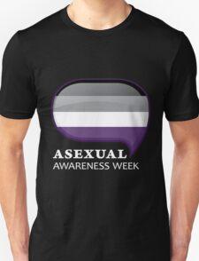 AAW Logo (Dark) Unisex T-Shirt