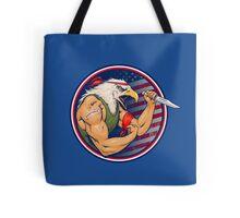Eaglebro Tote Bag