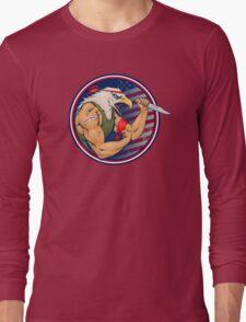 Eaglebro Long Sleeve T-Shirt