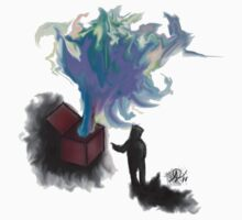 Pandora's Box by audin