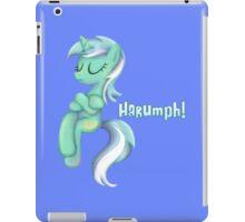 My Little Pony - MLP - Lyra Sitting iPad Case/Skin