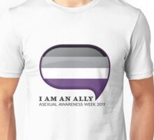 AAW Ally Unisex T-Shirt
