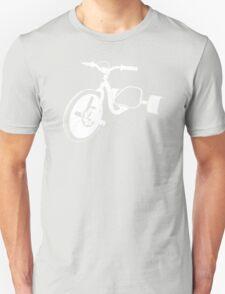 Drift Trike Downhill Drift King Bike Sport Trend Dreirad Fun T-Shirt