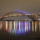 Bayonne Bridge by Nycon360