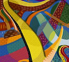 CV5 -pattern by Design4fantasy