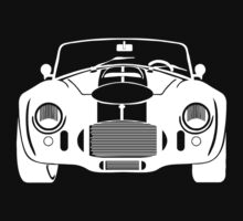 Ford Shelby AC Cobra AC Ace Car Auto Classic Historic Oldtimer Kids Clothes