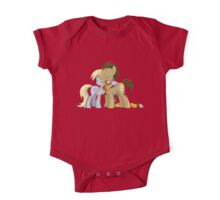 My Little Pony - MLP - Derpy and The Doctor One Piece - Short Sleeve