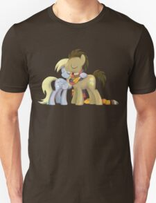My Little Pony - MLP - Derpy and The Doctor T-Shirt