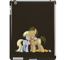 My Little Pony - MLP - Derpy and The Doctor iPad Case/Skin