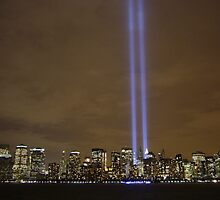 9-11 Light by Nycon360