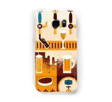 Craft Beer Concept Samsung Galaxy Case/Skin
