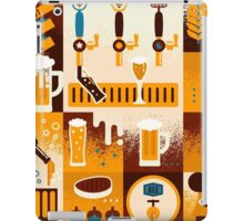 Craft Beer Concept iPad Case/Skin