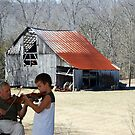 The Fiddlers! by barnsis