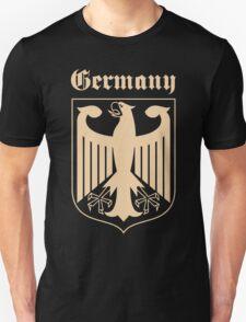 Germany Deutschland Bundesadler Berlin T-Shirt