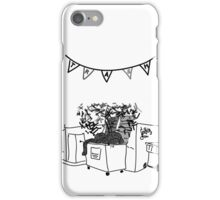 Congratulations, You're Trashy!  iPhone Case/Skin
