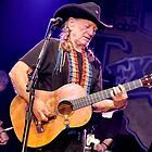 Willie Nelson by angelc1