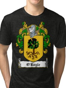 O'Boyle (Donegal)  Tri-blend T-Shirt