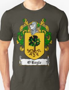 O'Boyle (Donegal)  T-Shirt
