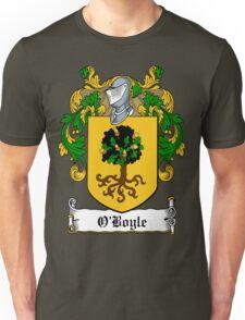 O'Boyle (Donegal)  Unisex T-Shirt